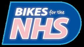 Bikesfor the NHS