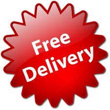 Free delivery for your electric bike
