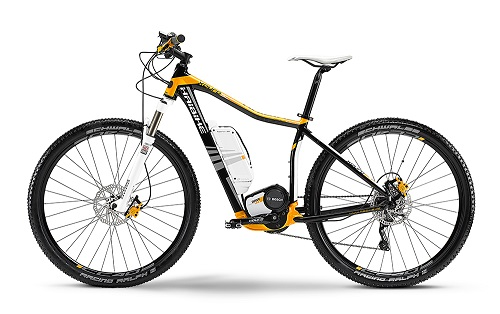 Hai Bike Performance Electric Bikes Arrive In