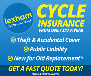 Lexmark cycle insurance