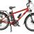 Win a FreeGo Hawk electric bike at Sky Ride