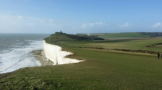 Beachey Head