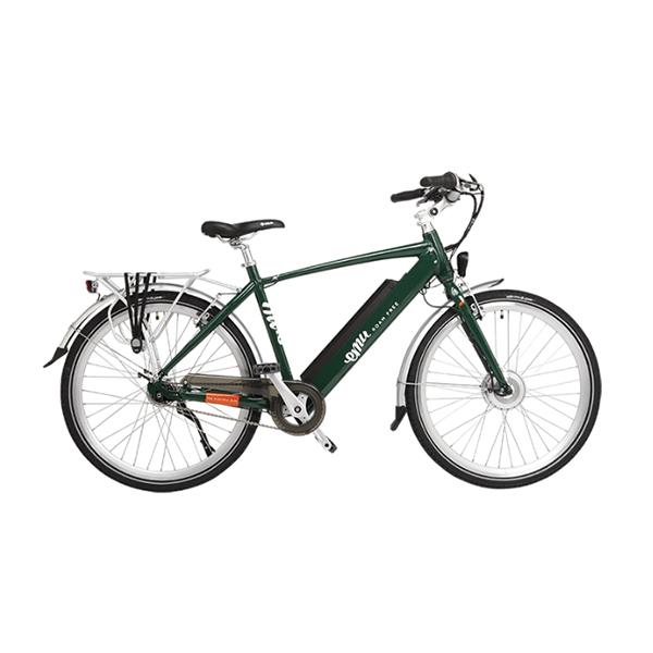 Bike Shop Nottingham >> Emu Crossbar Electric Bike Ebike Centres Leicester Nottingham